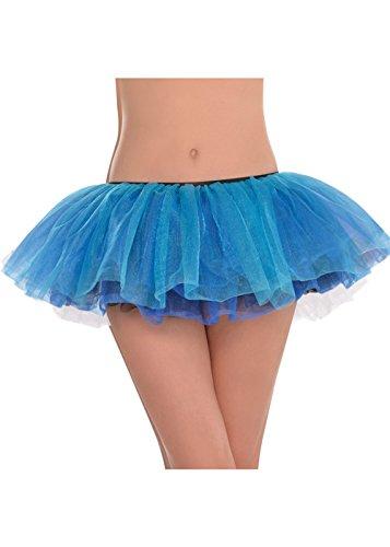 Womens Turquoise Schimmer Fairy Tutu (Schimmer Tutu)