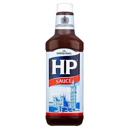 HP Sauce brune 1X850G