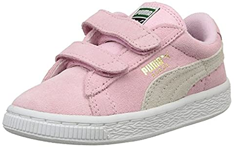 Pink Lady Rose - Puma 356274, Sneakers Basses fille, Rose (Pink