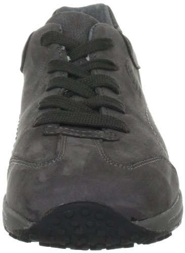 Gabor Shoes Comfort 5638530, Sneaker donna Grigio (Grau (anthrazit))