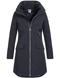 Donna it Amazon Piuma Donna Abbigliamento Giacca Colmar CFBXqxwX4f