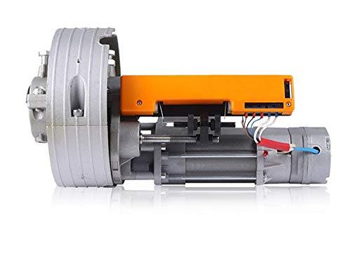 Dieffematic Motore SERRANDA AUTOMAZIONE Motore per SARACINESCA Motore SERRANDE 180KG ACM V2