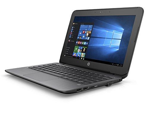HP Pavilion 11-S002TU Laptop (Windows 10, 2GB RAM, 500GB HDD) Twinkle Black Price in India