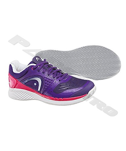 Zapatillas De Padel Head Sprint Pro Clay-39