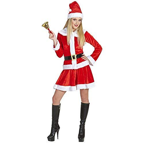 - Lady Santa Outfit