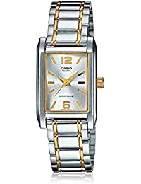 Reloj Casio - Mujer LTP-1235PSG-7A