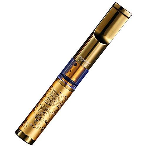 t Drache Sauber Typ Multi Filterung Zigarette Rauch Filter Sauber Wiederverwendbare Tabak Zigarette Teer Asche Filterhalter für Männer zu 0,8 mm und Ms. 0,6 mm Base Verwendet. ()