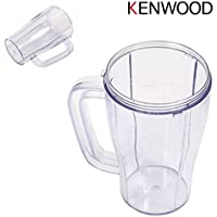 KENWOOD Blender/Smoothie maker travel mug - For: BL030, SB055 Etc. (711633) by Kenwood