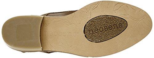 Neosens - Corvina 168, Scarpe stringate Donna Marrone (Marron (Desert Castor))