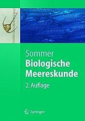 Biologische Meereskunde (Springer-Lehrbuch)
