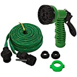 Harshita 4 In 1 High Pressure Water Spray Gun For Car Washing,Gardening And Cleaning - B07GCCR1PP