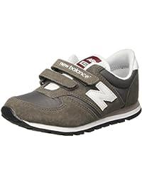 New Balance Unisex-Kinder 420 Hook and Loop Sneakers