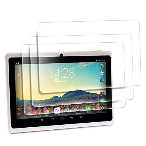 tablet irulu IVSO iRULU Tablet da 7 Pollici Pellicola Proteggi Schermo