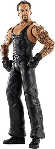 Figur WWE Undertaker Basic Serie 2016
