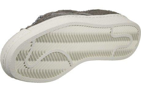 Adidas Sneaker Men SUPERSTAR 80S S75848 Braun, Schuhgröße:43 1/3 - 5