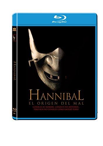 Hannibal: El Origen del M