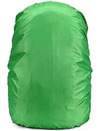 Cuckoo Nylon impermeable Mochila Impermeable Mochila Agua Resist protectora Paquete ligero para senderismo camping Viajes Actividades en exteriores (35L 45L 55 – 60L 70L 80L)