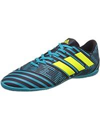 Adidas Nemeziz 17.4 In, Zapatillas de Fútbol para Hombre