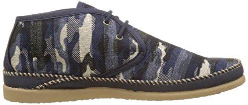 Ippon Vintage Damen Smile-Wind Desert Boots Multicolore (Jungle)