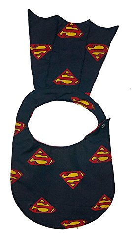 Wobbly Walk Cotton Fabric Super Absorbent To Soak Up Mealtime Spills Fashionable Unisex Bibs