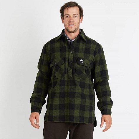 swanndri-ranger-xtreme-maglietta-in-lana-misura-xxxl