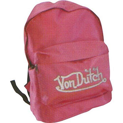 von-dutch-bag-rose-in-one-size