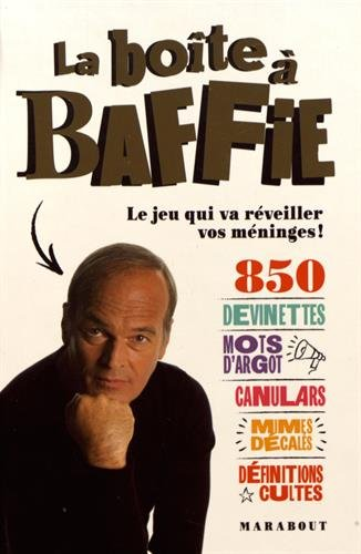 La boîte à Baffie