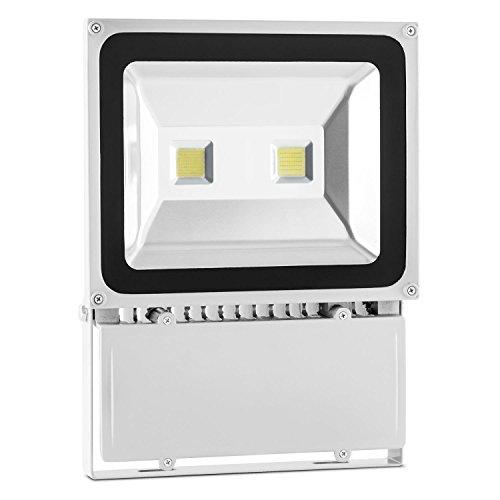 Lightcraft Alphalux proiettore LED (100 Watt, angolo