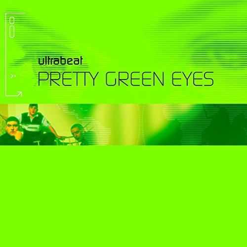 Pretty Green Eyes (Remixes)