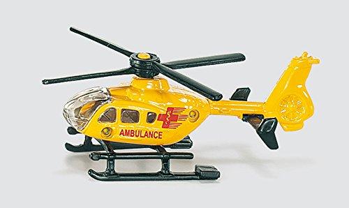 Preisvergleich Produktbild SIKU RettungshubschrauberNr. 0856