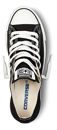 Converse - Fashion / Mode - All Star Basse Noire - Taille 44 1/2 - Noir