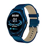 EERTX Montre Connectée Homme Femme for Xiaomi Huawei Iphone Samsung Fitness Sport F3254