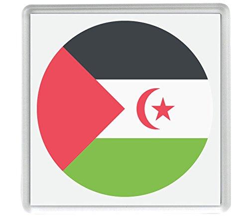 drapeau-pour-western-sahara-emoji-unique-80-mm-x-80-mm-dessous-de-verre