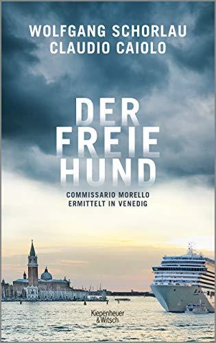 Buchseite und Rezensionen zu 'Der freie Hund' von Wolfgang Schorlau