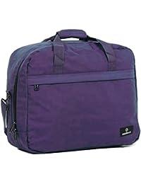 Members Essential on-board viajes hombro bolsa/bolsa de 55x 40x 20cm)