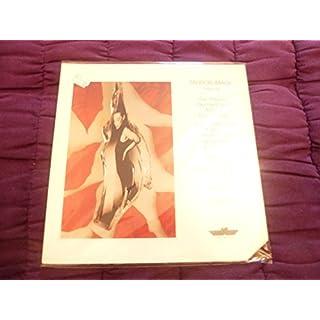Various – Mirror Image Vol. 1 & 2 Doppel-LP