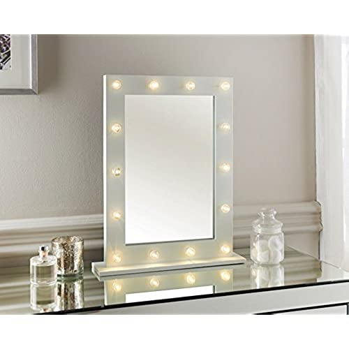 Hollywood Vanity Mirror Amazon Co Uk