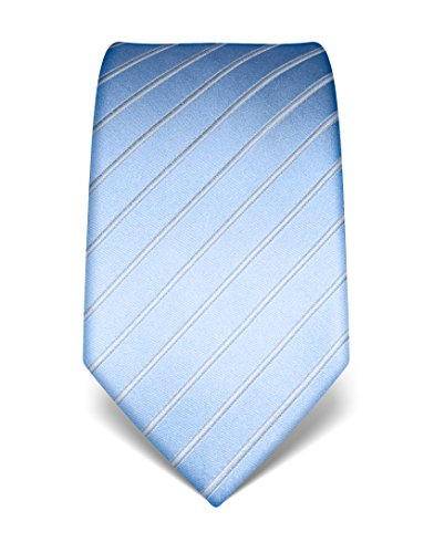 vb-mens-silk-tie-tone-in-tone-striped-many-colours-availablelightblue