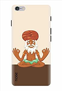 Noise Aghori Printed Cover for Apple Iphone 6S