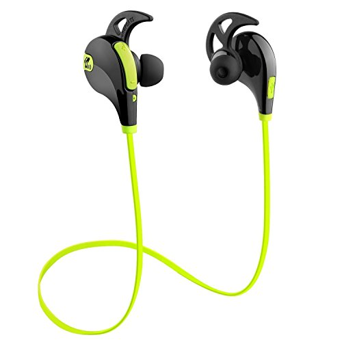 Xperia LT29i Hayabusa Compatible Wireless Bluetooth Bluetooth 4.1 Wireless Stereo Sport Headphones Headset Running Jogger Hiking Gym Exercise Sweatproof Earphones With AptX Hi-Fi Sound Hands-free Calling Built-in Mic For IPhone Samsung Galaxy IOS Windows