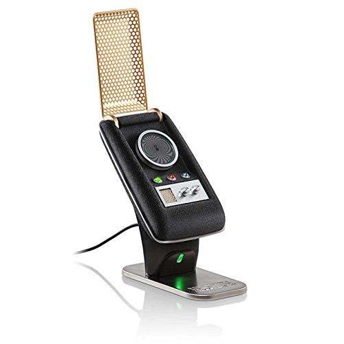 Start Trek Bluetooth Communicator Bluetooth Communicator