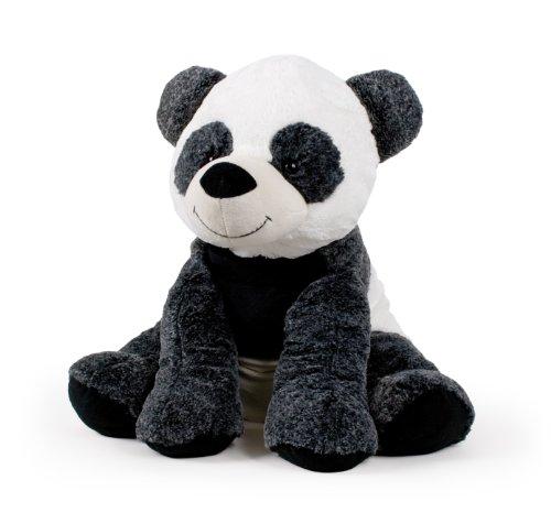 Quirón Oso Panda Peluche, 54 cm (Famosa 760010030)