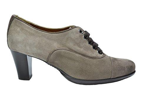 Melluso Francesine castoro scarpe donna V5430 40