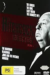 The Hitchcock Collection (Volume 1) - 3-DVD Set ( The Lodger / The Ring / Easy Virtue / The Farmer's Wife / The Manxman / Blackmail / Juno and the Paycock / Murder! ) ( The Lodger: [ Origine Australien, Sans Langue Francaise ]