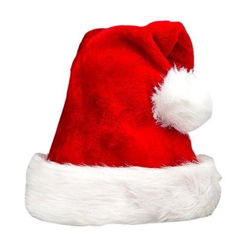 Weihnachtsmütze Nikolaus Mütze Weihnachtsmützen Xmas