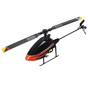 Walkera New Genius CP V2 3D télécommande RC Helicopter BNF