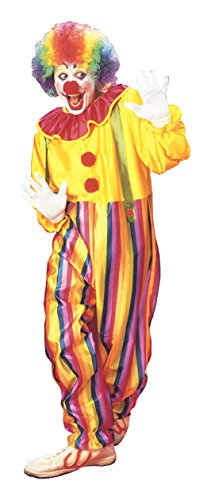 Widmann - circus clown costume, in taglia l
