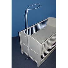 suchergebnis auf f r himmelstange babybett. Black Bedroom Furniture Sets. Home Design Ideas