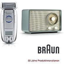 Braun: 50 Jahre Produktinnovationen