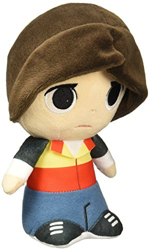 Stranger Things Will SuperCute Plushies Plush Figure Standard